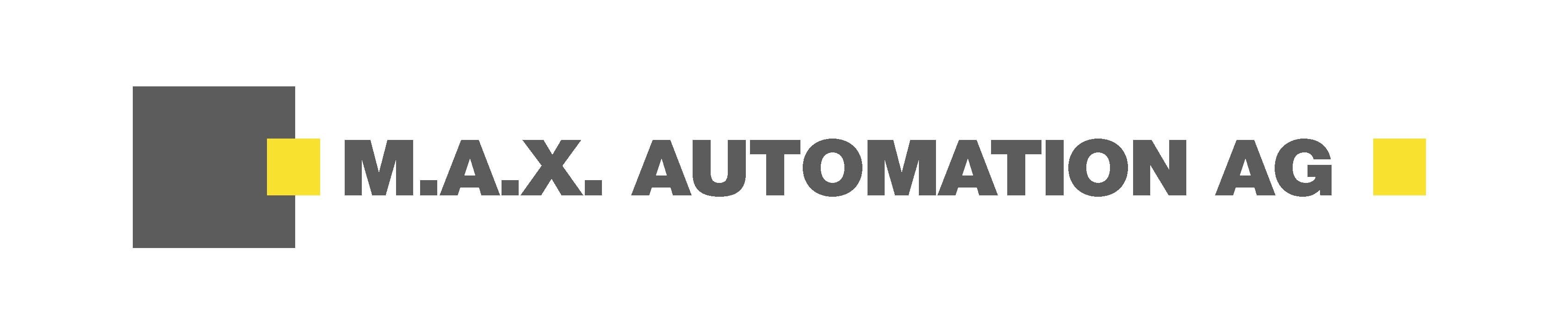 M.A.X. Automation AG